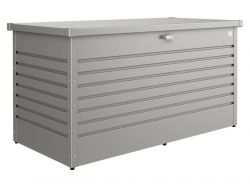 Biohort Hobbybox 160 High Kwartsgrijs Metallic