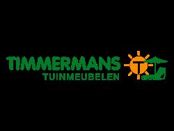 Garden Impressions Buitenkleed Stripes Light Grey 160 x 230 cm