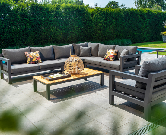 Timmermans Tuinmeubelen loungesets